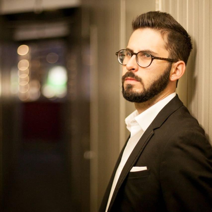 Andreu Serrano